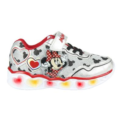 Minnie Mouse blinkesko str 23-30