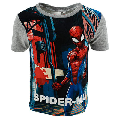 #1Spiderman t-shirt