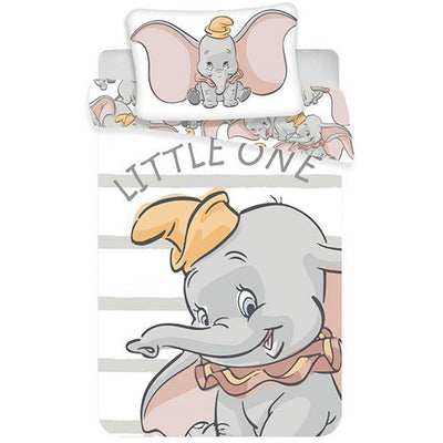 Disney Dumbo junior sengesæt