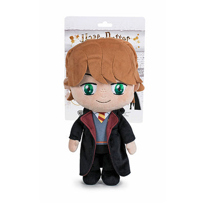 Harry Potter Ron Weasley bamse 30 cm