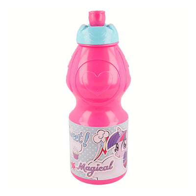 My Little Pony Drikkedunk i Pink 400 ML