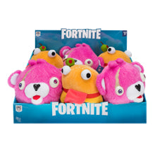 Fortnite Bamse 20 cm Durr eller Cuddle