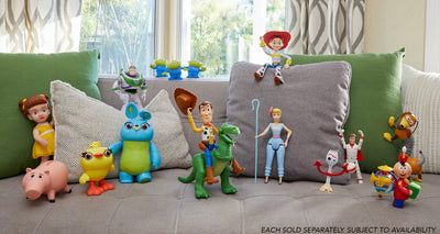 Toy Story 4 figur 20-22 cm