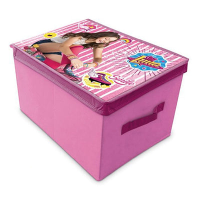 Soy Luna opbevarings box