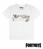 "Original Fortnite T-Shirt ""Fortnite Crew"""