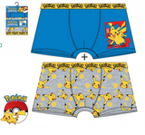 Pokemon Boxershorts  (2 pack)