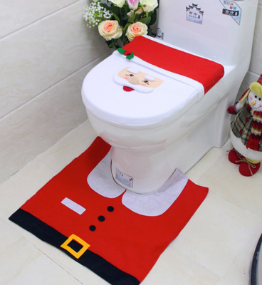 Julemands toilet cover