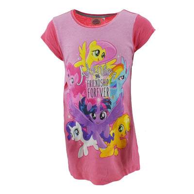 My Little Pony Kjole T-shirt/Kjole 3-8 år