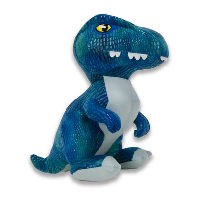 Original jurassic world bamse (22 cm)