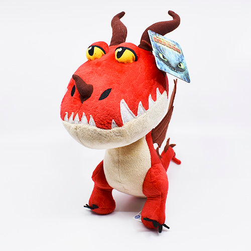 How to train your dragon bamse 30 cm