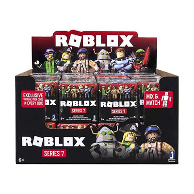 Roblox Mix & Match surprise box