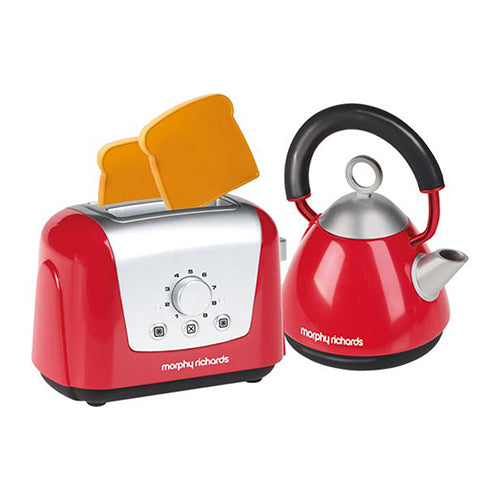Morphy Richars toaster & The-keddel