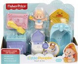 Fisher Price Babies Deluxe Legesæt