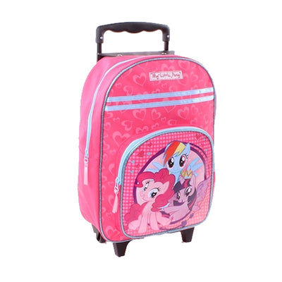 My Little Pony trolley/rejsekuffert 38x28x16 cm