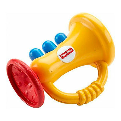 Fisher Price trompet