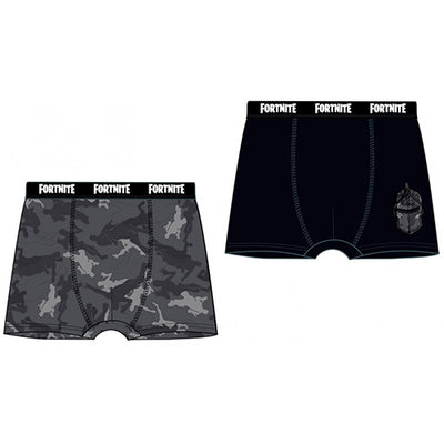 Fortnite 2-pack boxershorts