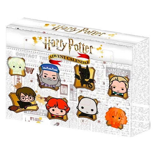 Harry potter julekalender