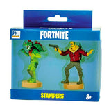 Fortnite 2-pack stempel figur