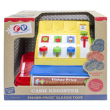 Fisher Price Kasseapparat