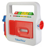 Fisher Price Båndoptager