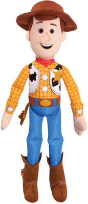 Toy Story Woody talende bamse
