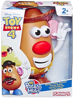 "Toy Story Mr.Potatohead ""Woody"""