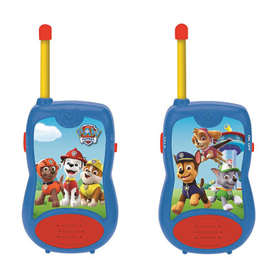 Paw Patrol Walkie-Talkies 100 meter