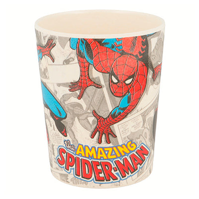 Spiderman ECO Bambus Krus 270ML