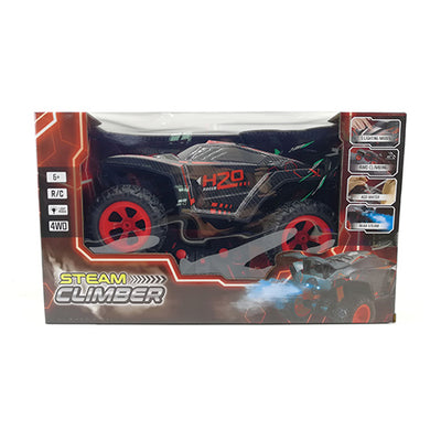 Fjernstyret Monster Jeep Climber 8-10 km/t