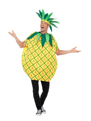 PINEAPPLE SUIT FOR 24 HOURS [CON COMMAND] - Patty Mayo
