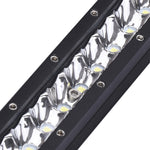 "DRIVE UNLIMITED'S - ""REBEL"" 22IN PHILIP LED LIGHT BAR - COMBO"