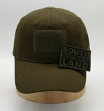 SLBH Hat [OD Green] - Patty Mayo