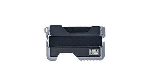 TACTICAL WALLET - SILVER LINED