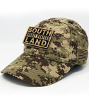 SLBH Hat [Digital Camo]