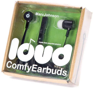 Loud Headphones