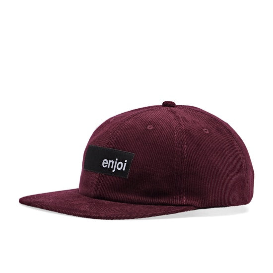 Enjoi Smucker Strapback Hat