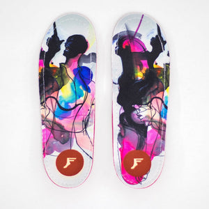 Footprint Insoles Gamechangers Will Barras