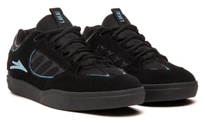 Lakai Carroll - Black Suede