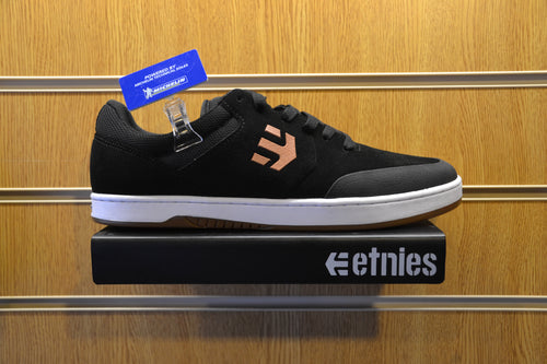 Etnies Marana Michelin Joslin - Black/Tan