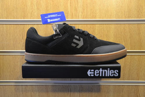 Etnies Marana Michelin Joslin - Black/Red/Gum