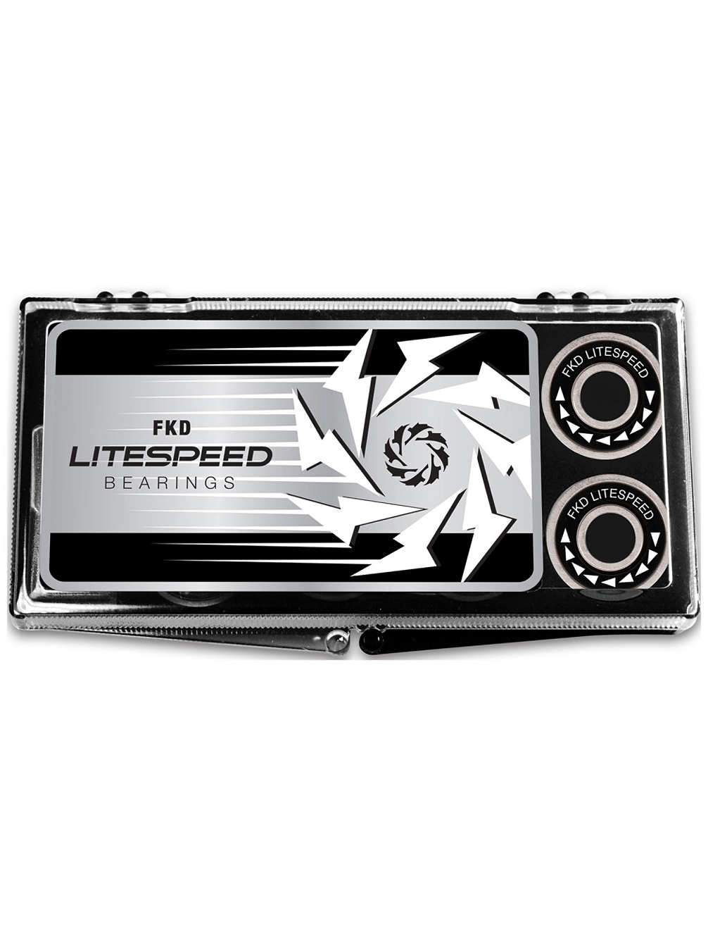 FKD Litespeed Bearings