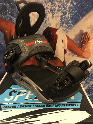 GNU Cheeter Bindings 8-11