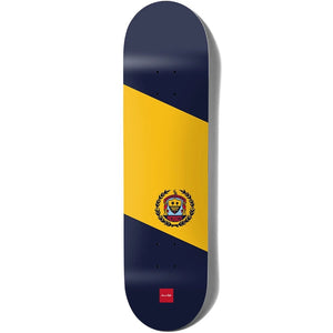Chocolate Secret Society Yonnie Cruz Deck 8.125