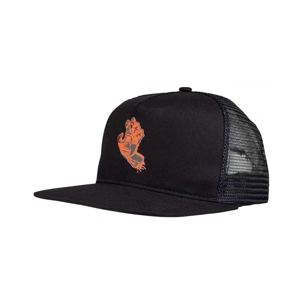 Santa Cruz Crash Hand Cap Hat