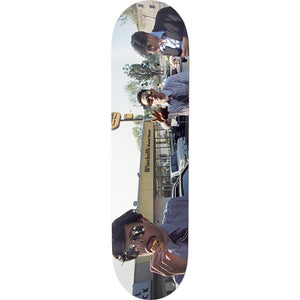 Girl Skateboards x Beastie Boys Spike Jones Deck 2