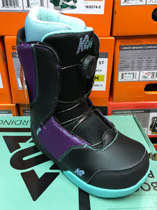 K2 Youth Kat Boot UK 2