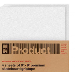 Superior Clear Griptape Square