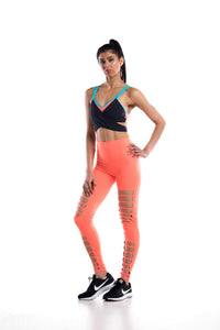Nature Struck Legging - SOLD OUT
