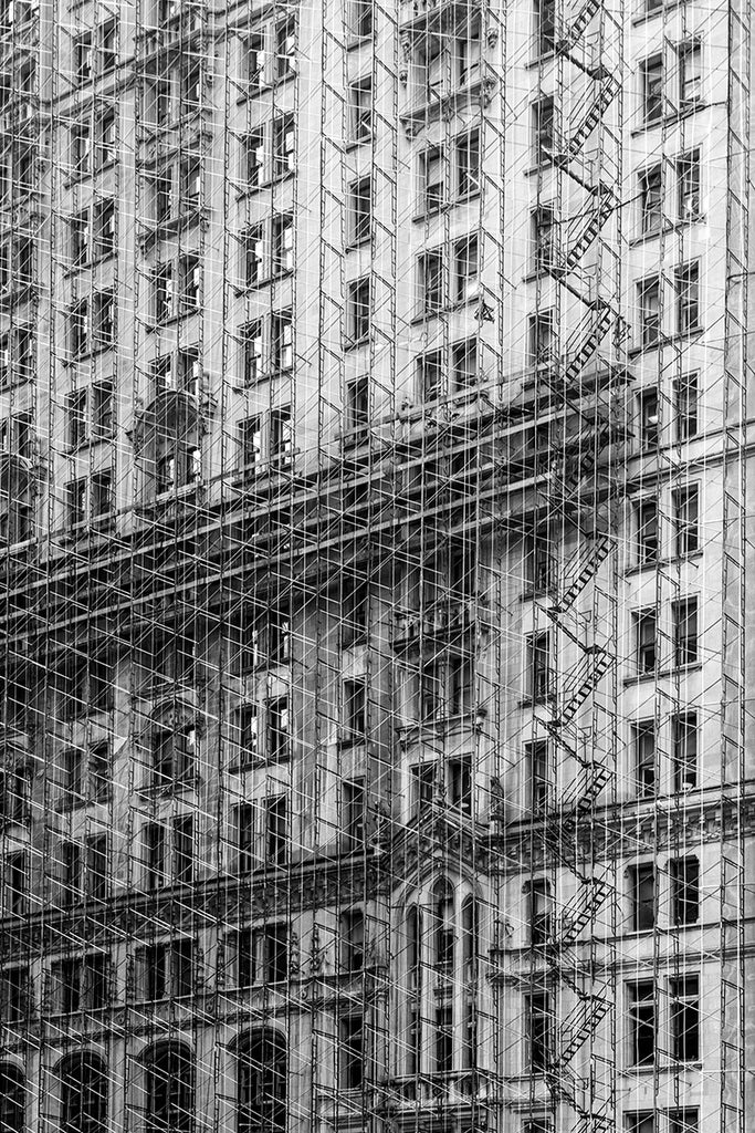 P.No.0007 - NEW YORK - DETAIL