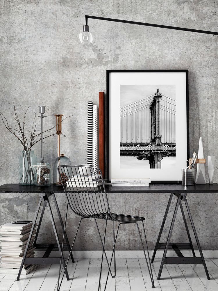 No.092 - Manhattan Bridge